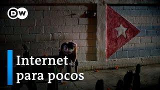 ¿Cómo controlan el acceso a Internet en Cuba?
