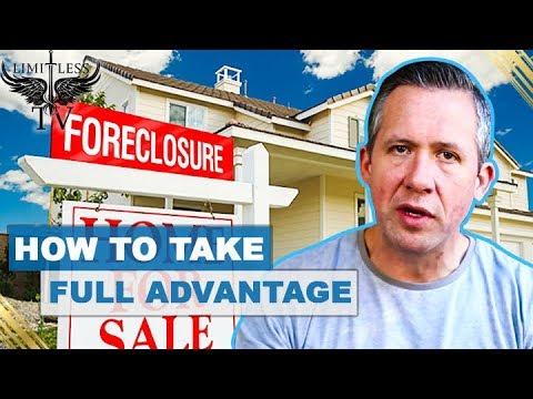 Money In Real Estate Market Crash