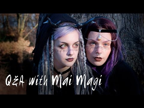 Q&A with MaiMagi