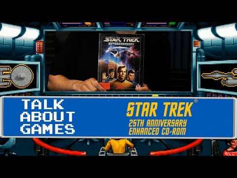 Star Trek: 25th Anniversary (PC) Talk About Games