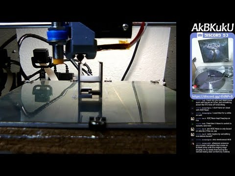 LIVE: Designing and 3D Printing Tripod Cable Clips