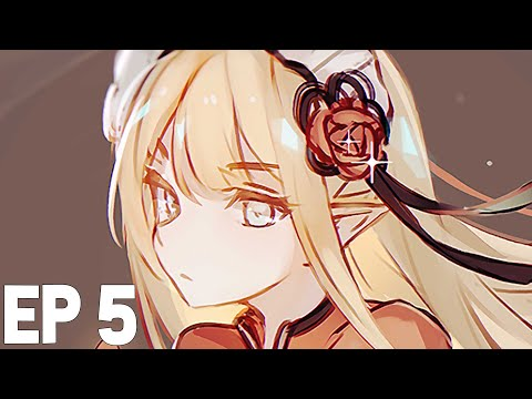 [Mahou Arms] Gameplay Playthrough Ep5  Chapter 4