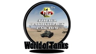 - Об 140 * World Of Tanks * NgIII -