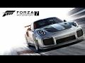 Forza 7 reveal trailer ( E3 2017 )