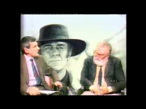 Speciale Sergio Leone  Per un pugno dollari 1987