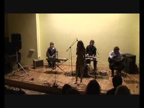 Фестиваль. Jazz. Дни Джаза 2008