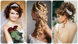 20 pomysłów na nowoczesne fryzury weselne loki