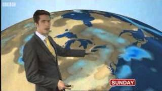BBC Weather - Canadian F1 weather forecast - bbc.co.uk/weather