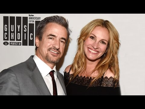 EXCLUSIVE: Dermot Mulroney Gushes Over Julia Roberts: 'She's One of the Most Genuine Friends I Ha…