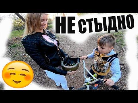 9-Ти Летний УВЕЛ МОЮ ДЕВУШКУ Из за...