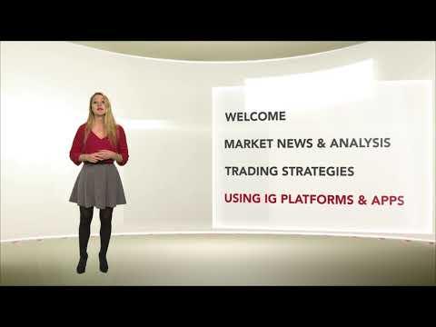 IG Community - online trading forum | IG