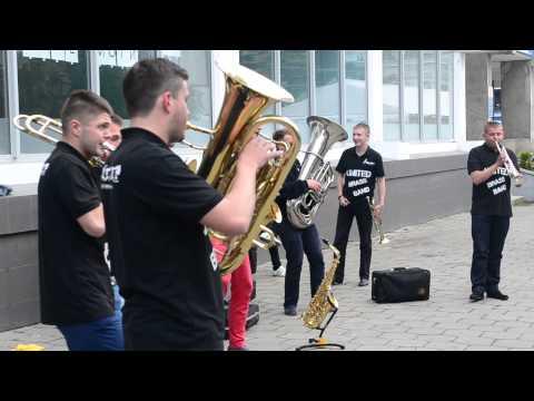 1. Вуличні музиканти