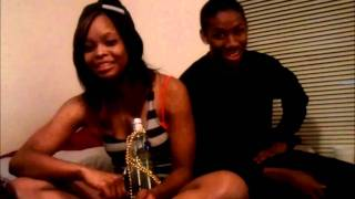 Ciroc Productions- Sex talk with cheche