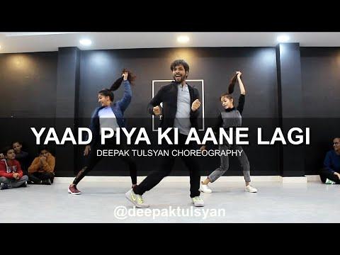 yaad-piya-ki-aane-lagi-|-class-video-|-divya-khosla-kumar-|neha-k,-deepak-tulsyan-dance-choreography