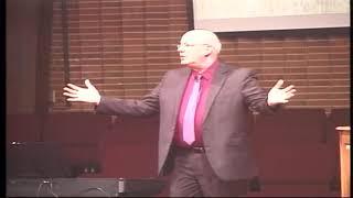 2018-07-01 FBC Mattoon Sermon - Red Sea Rules #3 Acknowledge Your Enemies