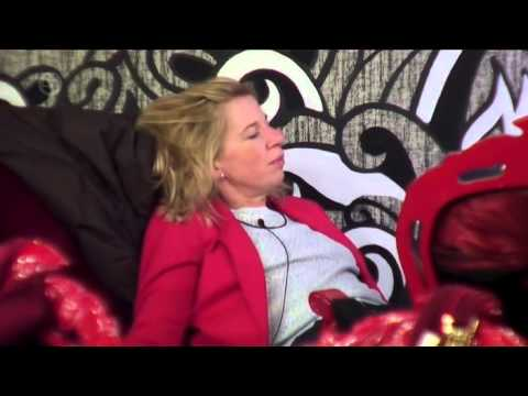 Celebrity Big Brother - Day 1 HL's (EP2) - 2nd August ...