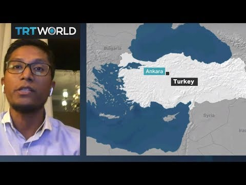 Myanmar Violence: Dr Hla Kyaw talks to TRT World