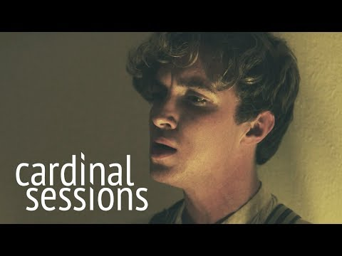 David Keenan - Unholy Ghosts - CARDINAL SESSIONS