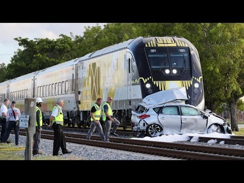The incident with the train and safety culture