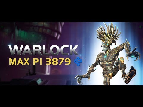 Warlock Special Moves | Marvel Contest of Champions