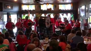 Maine Public Safety Pipe and Drum Corps - 05/17/2013