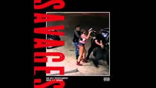 Royce 5'9 - Savages (Audio)