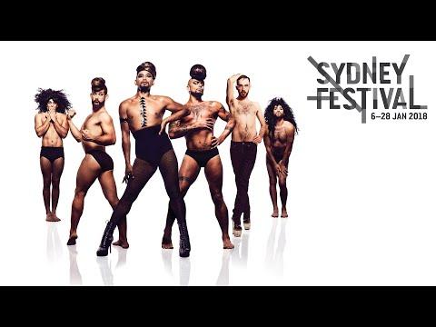 Briefs: Close Encounters   Sydney Festival 2018