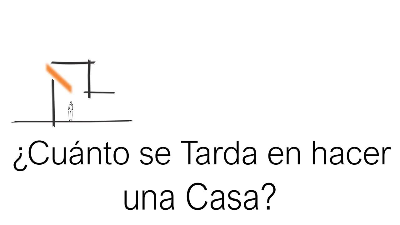 Quiero construir una casa casa los lirios with quiero for Cuanto cuesta un plano para construir una casa