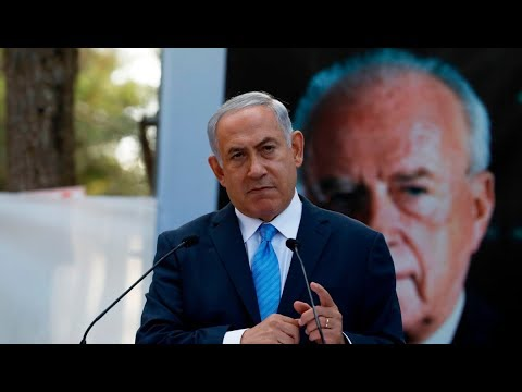 22 Years After Rabin's Murder, Israel Even Further From Peace