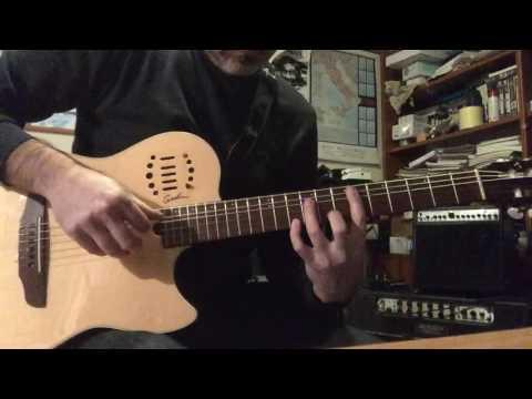 Mick Goodrick chords
