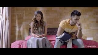Tere naam da | Sad Song | Latest Punjabi Songs 2016 | Parmish Verma