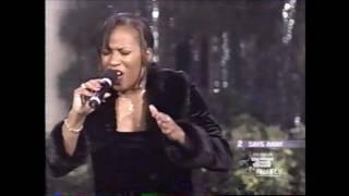 Nancey Jackson Live/My Soul Loves Jesus!
