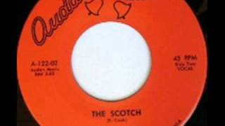 Ronnie Cook and The Gaylads, The Scotch