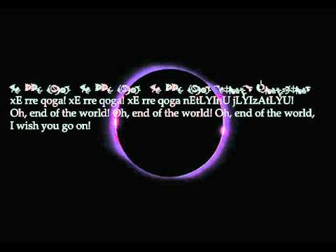 (Ar Tonelico) EXEC_over.METHOD_SUBLIMATION/.~emptiness (English)