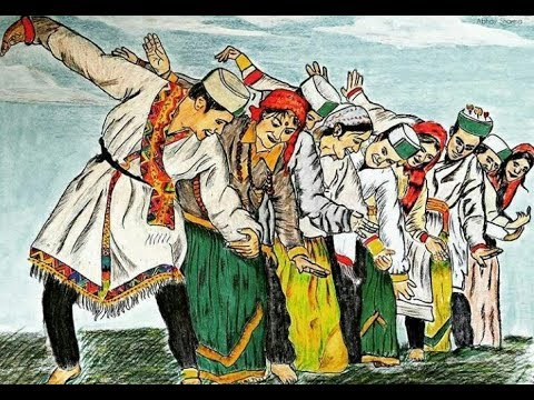DJ Himachali Top Pahari Saraji Nati Song | HP Pahari Song | शान ऐ हिमाचल