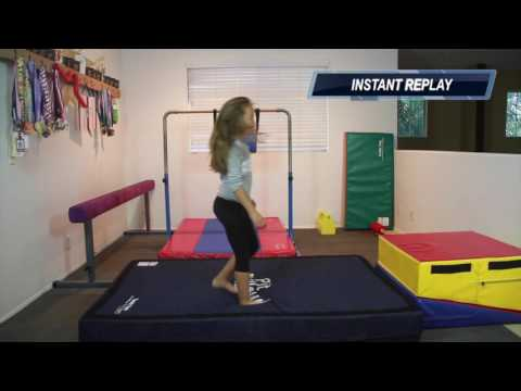 My Gymnastics Equipment | Hunter In The Gym