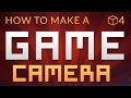 How to make a Video Game in Unity - CAME