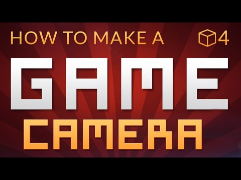 How to make a video game in unity movement (e03)