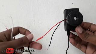 How to make Water tank Alarm || मात्र 20 रुपए में बनाये टंकी अलार्म Live Water Alarm At Home ||