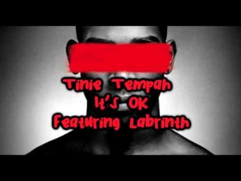 Tinie Tempah ft Labrinth - It's OK (2o13)
