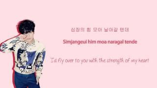 Super Junior-K.R.Y. - 도로시 (Dorothy) lyrics (Hangul/Romanization/English)