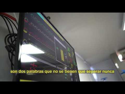 Rosario: fabrican respiradores económicos y fáciles de reproducir