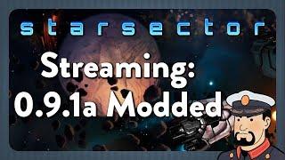 Nemo Streams: Starsector 0.9.1a - Spending Money