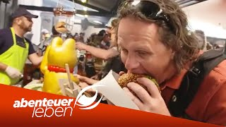 Der große Trend-Check - Das beste Street Food der Welt | kabel eins