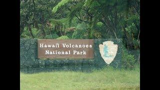 Exclusive look inside Hawaii Volcanoes National Park post eruption  September 14, 2018