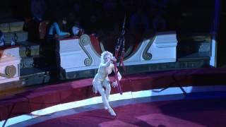 Александра Демьянец (воздушная гимнастика)