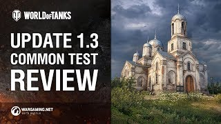 Common Test 1.3 Review