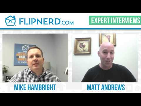 How To Run A Virtual Real Estate Business with Matt Andrews