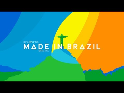 .EMFN   Децл - Made In Brazil