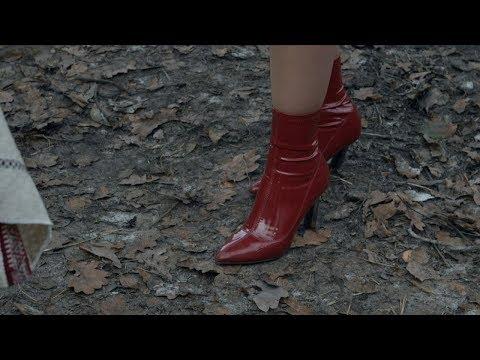 Почему нельзя одалживать обувь у незамужних подруг? – Слепая. Смотрите с 24 февраля на СТБ